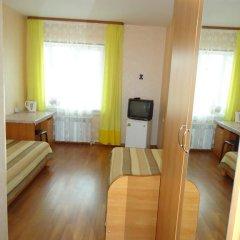 Гостиница «Дубрава» Стандартный номер с 2 отдельными кроватями фото 7
