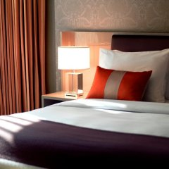 Отель Conrad New York Midtown 4* Люкс с различными типами кроватей