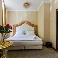 Мини-гостиница Вивьен 3* Люкс с различными типами кроватей фото 3