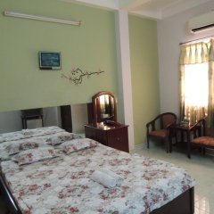 Hoang Van Hotel Стандартный номер фото 5