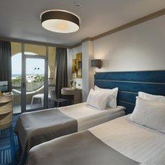 HVD Viva Club Hotel - Все включено 4* Стандартный номер с различными типами кроватей фото 4