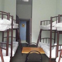 Hostel Tverskaya 5 Кровать в общем номере двухъярусные кровати фото 9