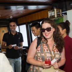 Отель Syrena Cruises гостиничный бар