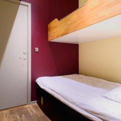 Отель Rex Petit 2* Номер категории Эконом с различными типами кроватей фото 2