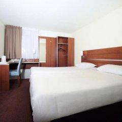 Comfort Hotel Aeroport Lyon St Exupery комната для гостей фото 3
