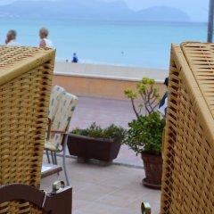 Hotel Vent-i-mar бассейн