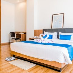 Отель Sriracha Orchid 3* Люкс с различными типами кроватей фото 44