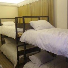 Paxx Istanbul Hotel & Hostel Стандартный номер с различными типами кроватей фото 11