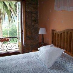 Отель B&B El Jardin de Aes комната для гостей фото 3