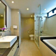 Апартаменты Abloom Exclusive Serviced Apartments Апартаменты с различными типами кроватей фото 6