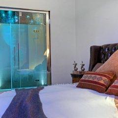 Отель Pantheon Relais 5* Улучшенный номер с различными типами кроватей фото 4