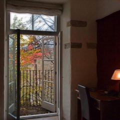 Отель St.Olav 4* Люкс с разными типами кроватей фото 3
