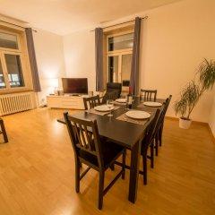 Отель HITrental Seefeld - Kreuzstrasse Apartments Швейцария, Цюрих - отзывы, цены и фото номеров - забронировать отель HITrental Seefeld - Kreuzstrasse Apartments онлайн в номере