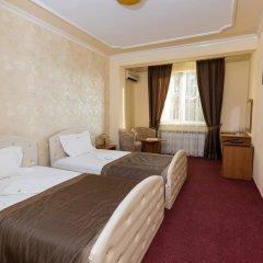 Отель Zornica Hotel Болгария, Казанлак - отзывы, цены и фото номеров - забронировать отель Zornica Hotel онлайн комната для гостей фото 4