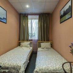 Mini-Hotel Na Beregah Nevy Номер категории Эконом с 2 отдельными кроватями (общая ванная комната)