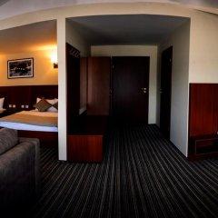 Гостиница 4x4 3* Номер Комфорт разные типы кроватей фото 3