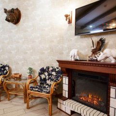 Гостиница Relita-Kazan интерьер отеля фото 3
