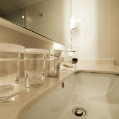 Hotel New Oriental Myeongdong ванная