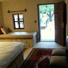 El Puente Cave Hotel 2* Стандартный номер с двуспальной кроватью фото 11
