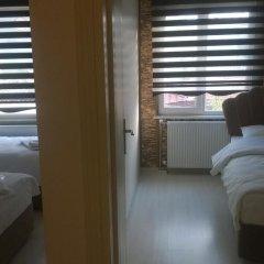 Selimiye Hotel 3* Апартаменты с 2 отдельными кроватями фото 5