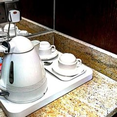 Mark Inn Hotel Deira 2* Стандартный номер с различными типами кроватей фото 6