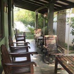 Отель Yala Golden Park питание фото 2
