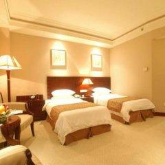Sanya Baohong Hotel комната для гостей фото 4