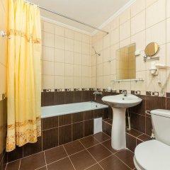 Гостиница BFO Health Resort в Анапе отзывы, цены и фото номеров - забронировать гостиницу BFO Health Resort онлайн Анапа ванная