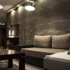 Апартаменты Silver Apartments Апартаменты с различными типами кроватей фото 11