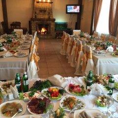 Гостиница Грант Украина, Подворки - отзывы, цены и фото номеров - забронировать гостиницу Грант онлайн питание фото 2