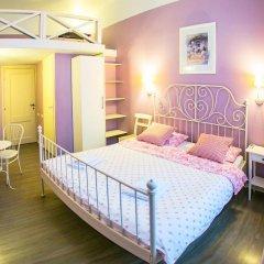 Отель Soon Room Санкт-Петербург комната для гостей фото 3