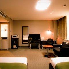 Yoido Hotel 3* Стандартный номер с различными типами кроватей фото 21