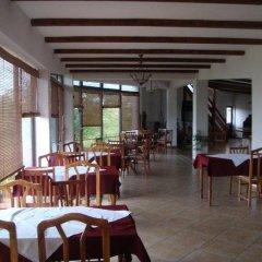 Hotel Vila Bruci питание