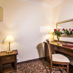 Отель Windsor Spa Карловы Вары удобства в номере фото 2
