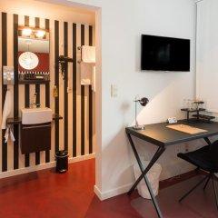 Отель De Rode Haas 3* Номер Делюкс с различными типами кроватей