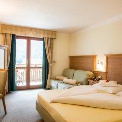 Natur Pur Hotel Unterpichl 3* Стандартный номер фото 4