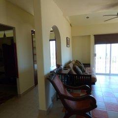 Отель MariaMar Suites 3* Люкс с различными типами кроватей
