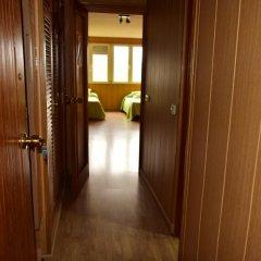 Отель Sol Del Sur Sierra Nevada Студия с различными типами кроватей фото 6