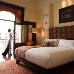 Отель InterContinental Hanoi Westlake 5* Стандартный номер разные типы кроватей фото 2