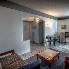 Zina Hotel Apartments 3* Улучшенные апартаменты с различными типами кроватей фото 2