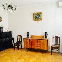 Отель Guest House Zatika Грузия, Тбилиси - отзывы, цены и фото номеров - забронировать отель Guest House Zatika онлайн комната для гостей фото 4