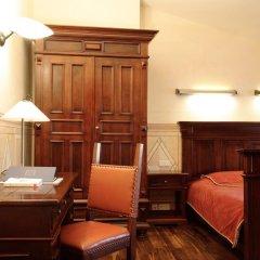 Hotel Copernicus 5* Стандартный номер с различными типами кроватей фото 3