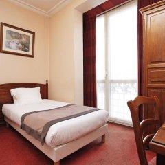 Hotel Montparnasse Daguerre 3* Стандартный номер с различными типами кроватей