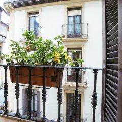 Отель Pension San Jeronimo балкон