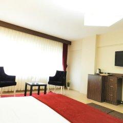 Отель Ada Apart Bakirkoy Vip удобства в номере