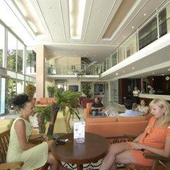 Sesin Hotel Турция, Мармарис - отзывы, цены и фото номеров - забронировать отель Sesin Hotel онлайн гостиничный бар