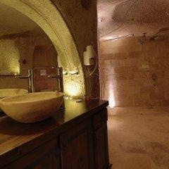 Erenbey Cave Hotel Турция, Гёреме - отзывы, цены и фото номеров - забронировать отель Erenbey Cave Hotel онлайн ванная