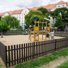 Апартаменты Flying Bed Apartment close to Castle Прага детские мероприятия фото 2