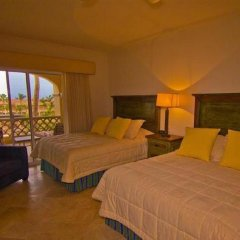 Отель Las Mañanitas LM F4205 Мексика, Сан-Хосе-дель-Кабо - отзывы, цены и фото номеров - забронировать отель Las Mañanitas LM F4205 онлайн комната для гостей фото 3