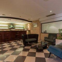 Hotel Silken Rona Dalba интерьер отеля фото 2